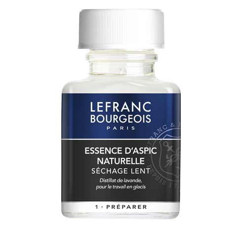 Lefranc Bourgeois - natural spike oil