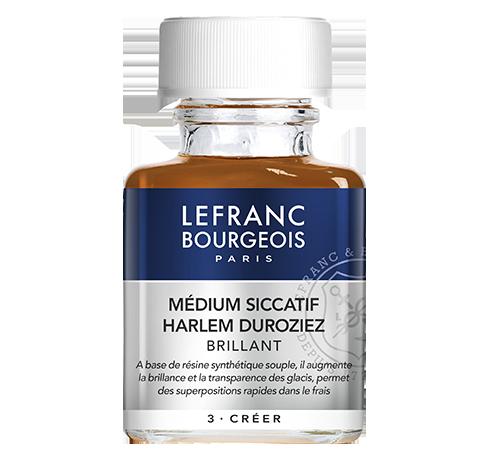 Lefranc Bourgeois - Harlem Duroziez siccative medium
