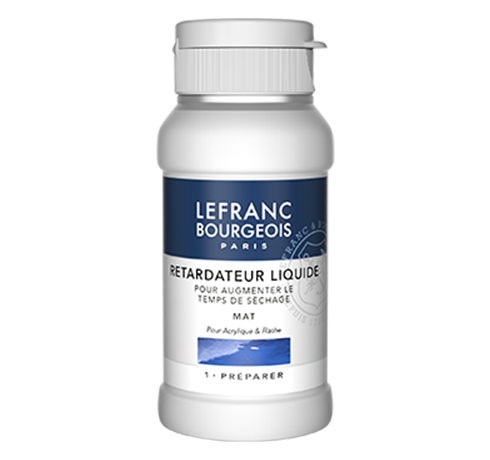 Lefranc Bourgeois Retarder Medium