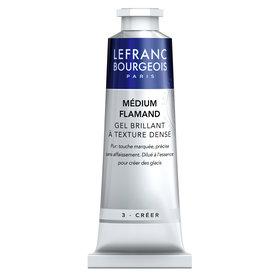 Lefranc Bourgeois Medium Flamand