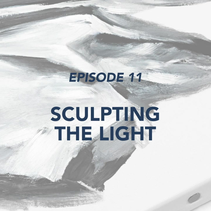 Sculpting the light
