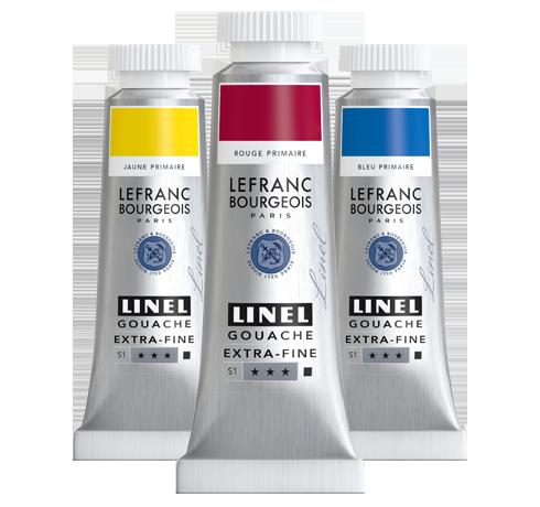 Linel Extra Fine Gouache