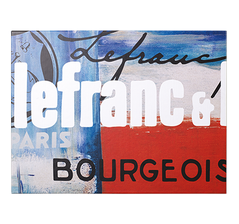 Lefranc Bourgeois Fine Oil Paint Set 300 years of creativity