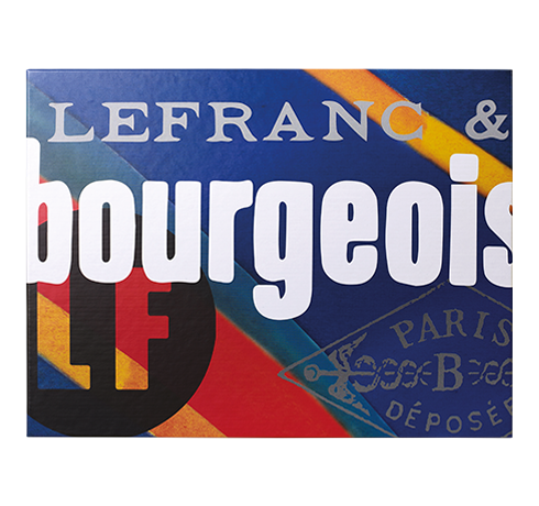 Lefranc Bourgeois Gouache Linel Paint Set 300 years of creativity