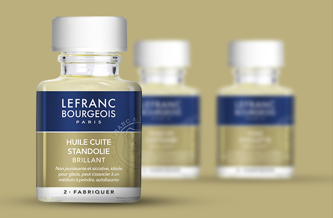 Lefranc Bourgeois Additifs 2 fabriquer