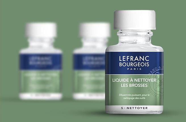 Additifs Lefranc Bourgeois 5 nettoyer