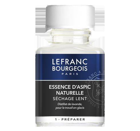 Lefranc Bourgeois - additif essence aspic naturelle