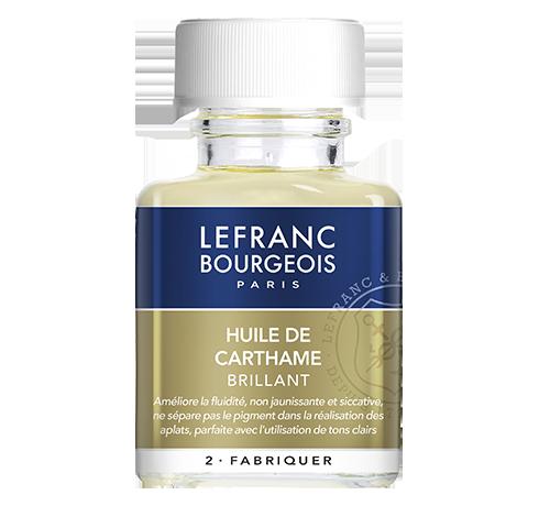 Lefranc Bourgeois - additif huile carthame