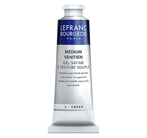 Lefranc Bourgeois - additif medium venitien