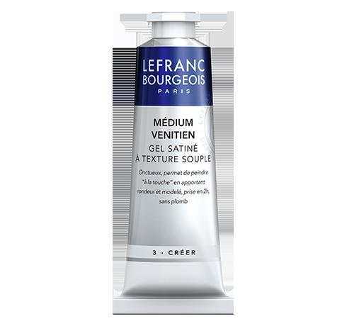Lefranc Bourgeois - additif medium venitien