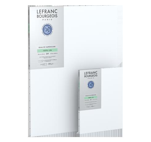 Lefranc Bourgeois - chassis qualité supérieure