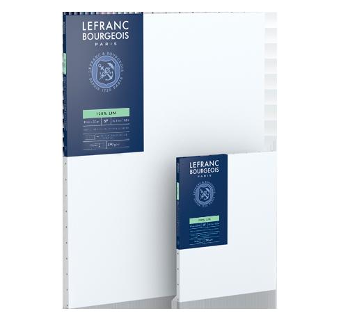 Lefranc Bourgeois chassis lin