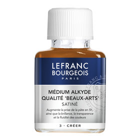 Lefranc Bourgeois Medium Alkyde