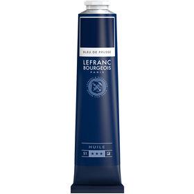 Lefranc Bourgeois Huile Fine Bleu de Prusse