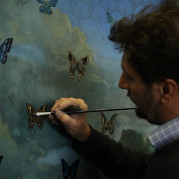 Olivier Masmonteil Lefranc Bourgeois Peinture Huile
